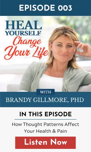 Brandy Gilmore Podcast Episode 003